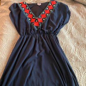 francecas dress